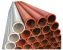 Beton Tubes (Pipes)