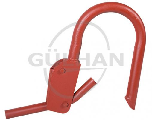 Delivery Hose Handle 1